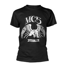 MC5 'Since 1964' - NEW Black T Shirt - Officially Licensed Product