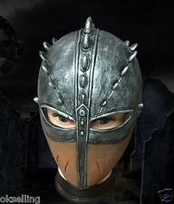 Helmet Hiccup How to Train Your Dragon Full Head Halloween Mask cosplay costume