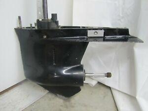 """Mercury 9148A18 20"""" Gearcase/Lower Unit Cast 9147C2 2:1 Ratio V150 XR2"""