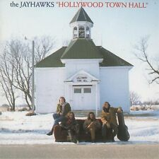 THE JAYHAWKS - Hollywood Town Hall - CD album