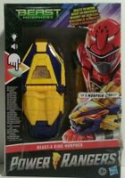 Power Rangers Beast-X King Morpher - Beast Morphers - NEW - 20+ Sounds