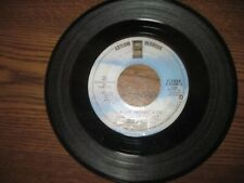 45 RPM vinyl record-Linda Ronstadt-Try Me Again-That'll Be the Day