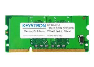 Australia 256MB Memory Upgrade for HP LaserJet Pro 400, M451dn, M451dw, M451nw P