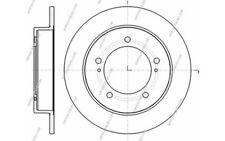 1x NPS Disco de freno delantero Pleno 290mm Para SUZUKI JIMNY SAMURAI S330I24