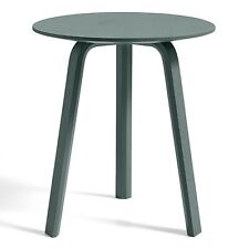 Bella Coffee Table Brunswick Green 45 x 49 cm  Hay