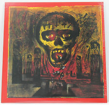 SLAYER Seasons In The Abyss LP vinyl 180g 2013 American  MINT/SEALED
