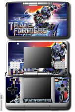 Transformers Optimus Prime SKIN for NINTENDO DS NDS #2
