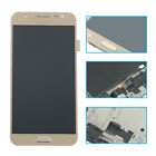 DISPLAY LCD TOUCH SCREEN frame PER SAMSUNG GALAXY J5 J500 SM-J500FN GOLD ORO