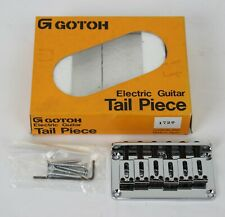 Gotoh Guitar Tail Piece (1720)