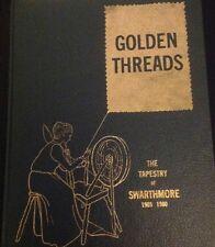 Golden Threads The Tapestry Of Swarthmore Saskatchewan