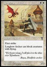 *MRM* FR Archer à l'arc long / Longbow Archer MTG Visions