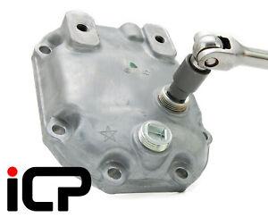 ICP Rear Diff Square Drain Plug Removal Socket Fits: Subaru Impreza 92-07