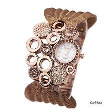Women's Fashion Watches Luxury Brand Quartz !!!