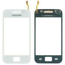 Samsung Galaxy ACE S5830 Touchscreen Scheibe Glas weiß