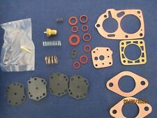 LAND ROVER SERIES 1 SOLEX CARBURETTOR SERVICE KIT