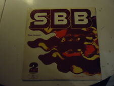SBB – Nowy Horyzont - Red Labels  -  LP