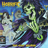 Horrific : Your Worst Nightmare CD (2017) ***NEW*** FREE Shipping, Save £s