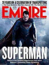 March Empire Film & TV Magazines