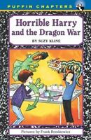 Horrible Harry and the Dragon War by Kline, Suzy