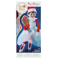 The Elf on the Shelf: Claus Couture Collection Elf Belle of the Ballet Costume