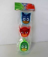 Pj Masks Catboy Gecko Owlette Treat Container Easter Egg Birthday Party Favor