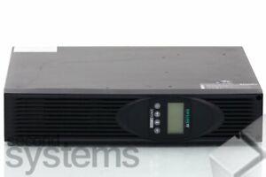 Online USV Systeme Zinto E 1000/E1000/1000VA/900W - ZE1000