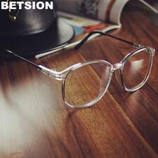 Vintage Oversize Reading Glasses Full Rim Men Womens Readers +100 +125 +150 +5