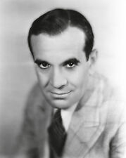 AL JOLSON 8x10 PICTURE SINGER ACTOR HEAD SHOT PHOTO