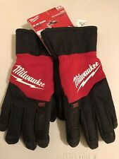 Milwaukee 48-73-0033 Winter Performance Gloves - 10 XL New
