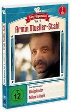 Armin Mueller-Stahl -  Kino-Legenden Vol. 4 # 2 DVD