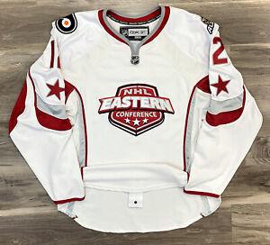 2007 NHL All Star Game Authentic Hockey Jersey Simon Gagne Philadelphia Flyers