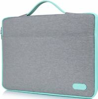 15.6 Inch Laptop Sleeve Case Protective Bag Ultrabook Notebook Carrying Handbag