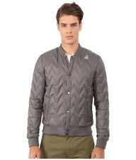 K-Way Louis Light Thermo Men's Waterproof Goose Down Puffer Jacket $150 NEW L