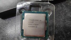 i3 6100 3.7Ghz Skylake cpu LGA1151