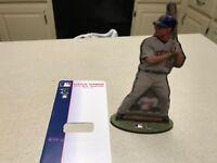 MLB Justin Morneau Minnesota Twins Baseball Player Stand Up