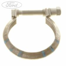 Genuine Ford C-Max Mondeo Galaxy S-Max Focus Fiesta Kuga Exhaust Clamp 1875271