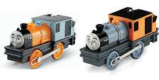 Fisher Price Trackmaster Thomas & Friends Bash & Dash Motorized Train NIB