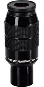 """Orion 08884 3.0mm Edge-On Planetary 1.25"""" Eyepiece"""