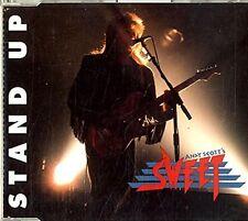 Andy Scott's Sweet X-ray specs (1991) [Maxi-CD]
