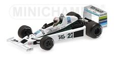 Formula 1 Williams Ford FW06 #27 3rd Place USA GP West 1979 - 1:43 - Minichamps