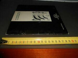 """libro:LIBRETTO TEATRO LIRICO SPERIMENTALE """"A.BELLI""""12-23 SETT.1987 41a STAGIONE"""