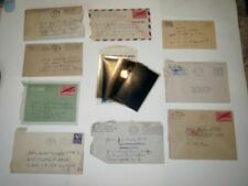 WWII Letter Lot