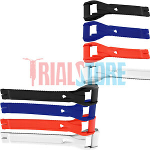 Gaerne Replacement Boot Straps Available in 4 Colours Short/Long -Trials FreePP