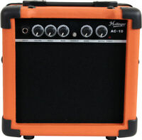 FREE SHIP New Guitar Amp With Built In Chorus Effect