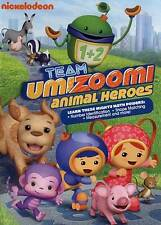 Team Umizoomi: Animal Heroes (DVD, 2013)