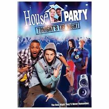 House Party: Tonights the Night DVD