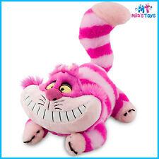 Disney Cheshire Cat Plush - Alice in Wonderland - 20'' bnwt