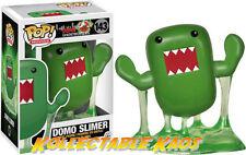 Ghostbusters - Slimer Domo Pop! Vinyl Figure