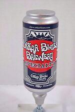 Oskar Blues Brewing Specialty Beer Tap Handle