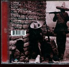 The Cutthroats 9 CD / Man's Ruin stereo vinyl release.